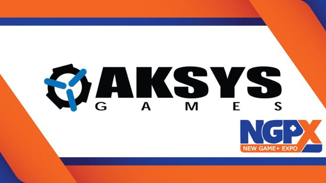Aksys Games New Game+ Expo