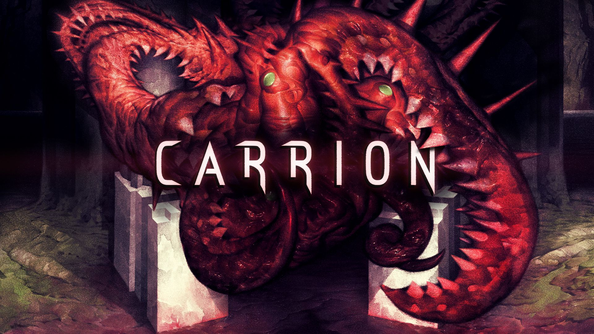 Carrion Principal