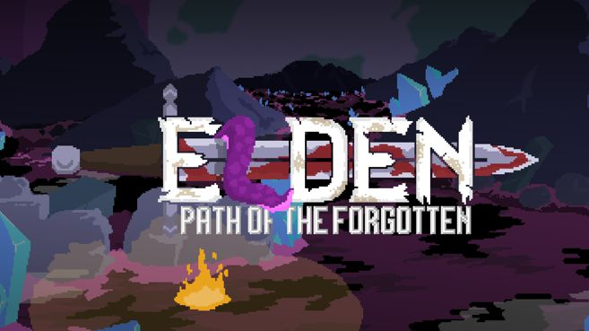 Elden Path of the Forgotten Principal