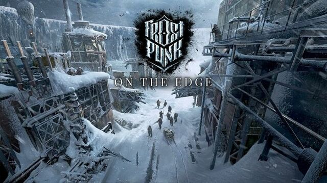 Frostpunk - On The Edge