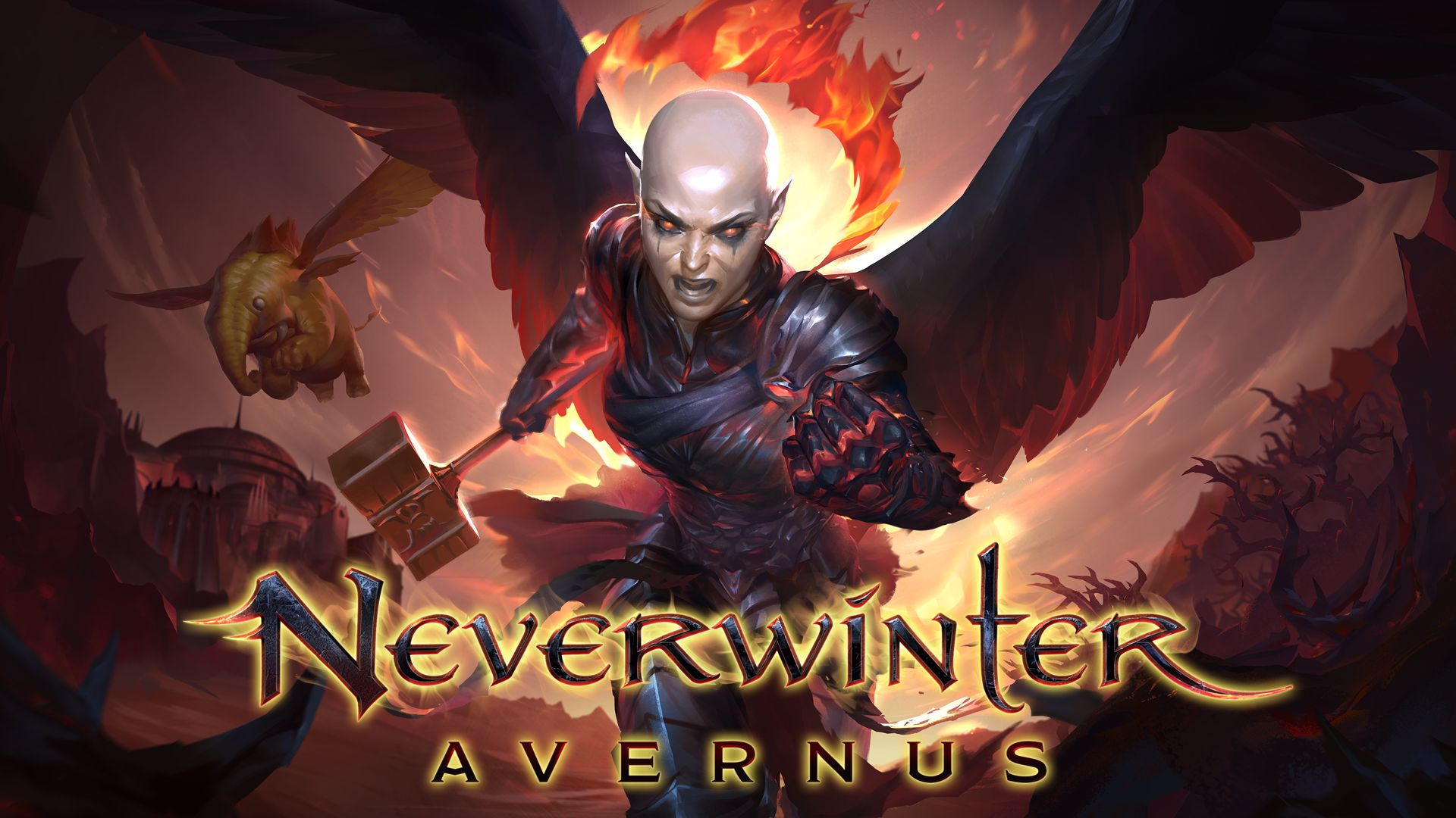 Neverwinter Avernus Principal