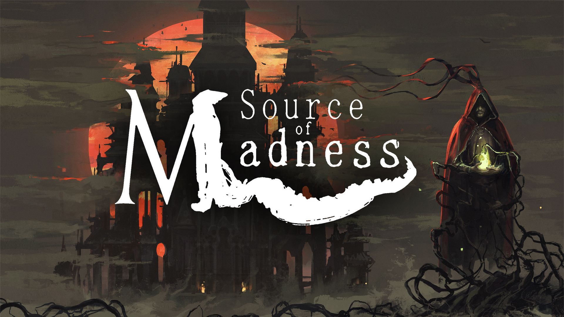 Source of Madness Principal