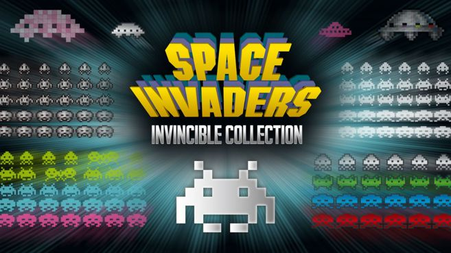 Space Invader Invincible Collection Llegará A Occidente Nintendo Gameprotv