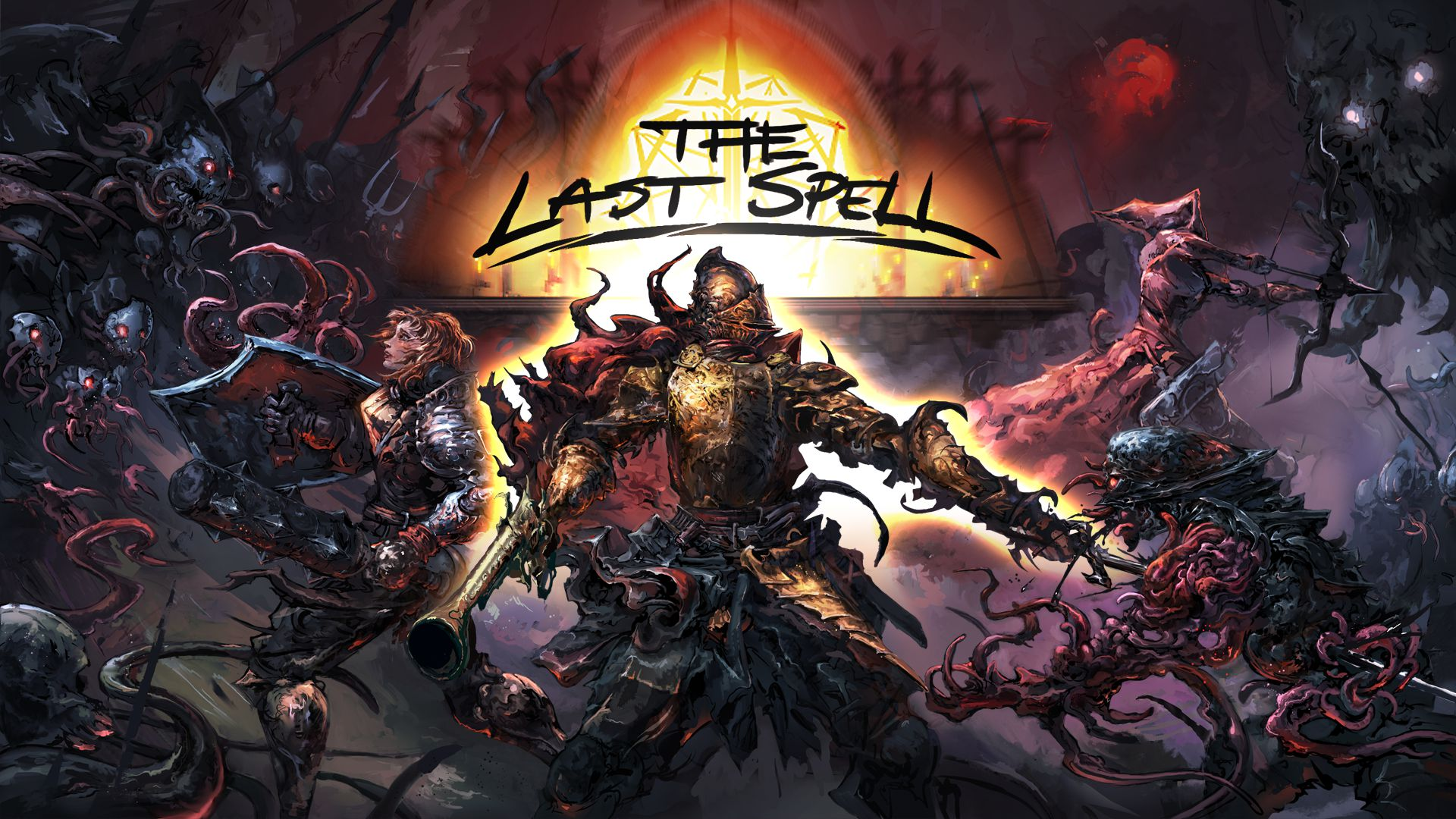 The Last Spell Principal
