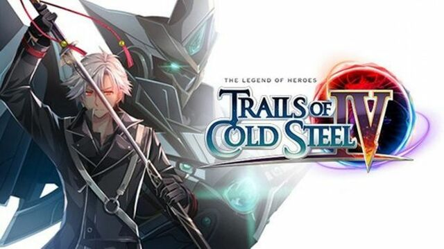 The Legend of Heroes - Trails of Cold Steel IV Principal