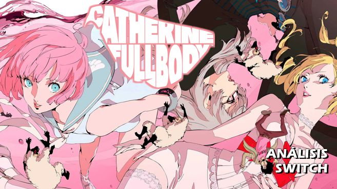 Análisis de Catherine: Full Body para Nintendo Switch