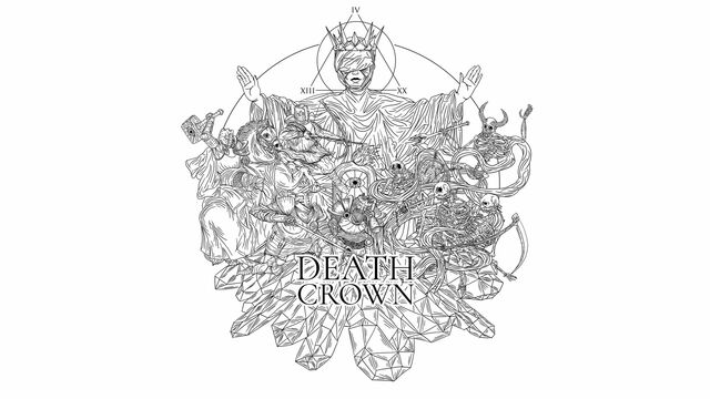 Death Crown Principal