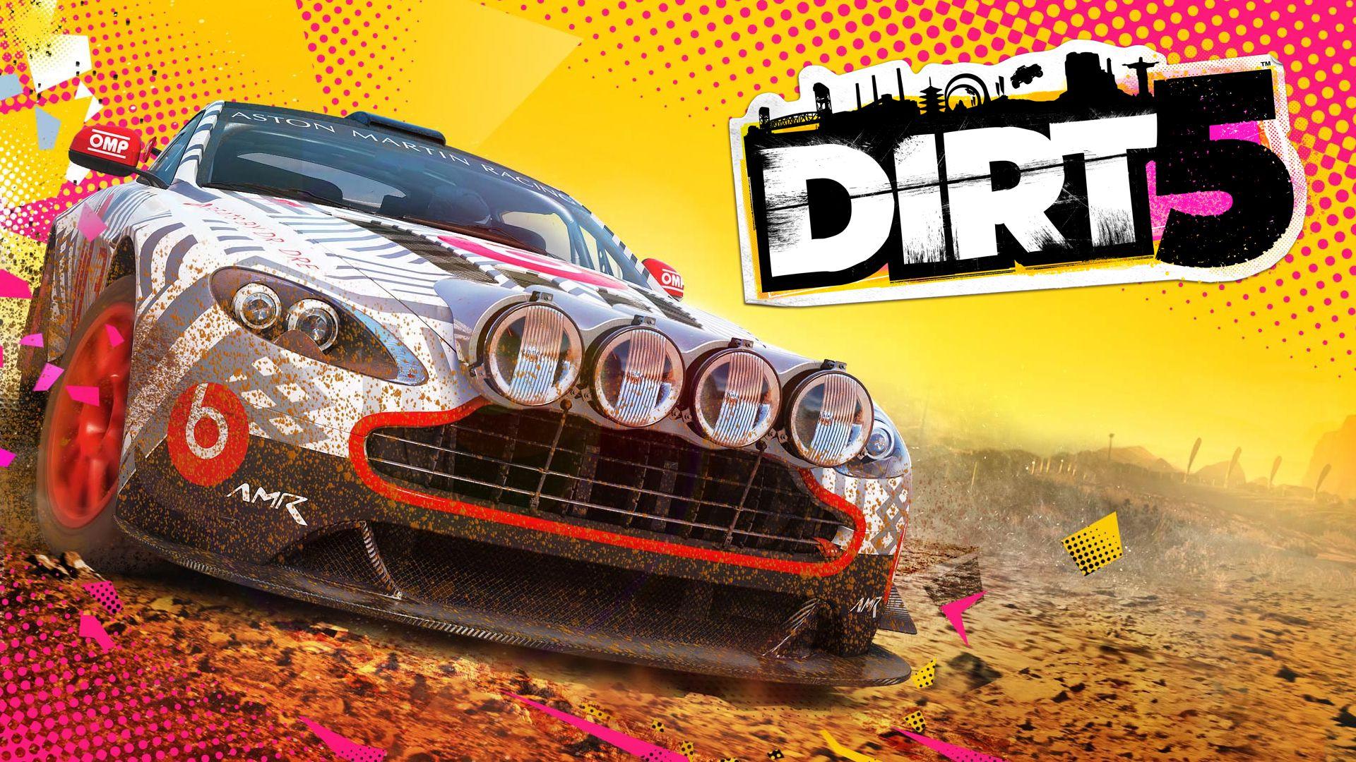 La acción amplificada de DiRT 5 llega a PlayStation 5 | PlayStation |  GameProTV