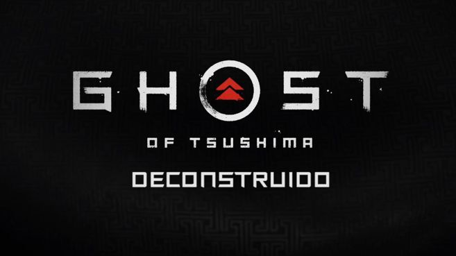 Ghost of Tsushima Deconstruido