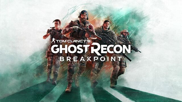 Ghost Recon Breakpoint Teammates