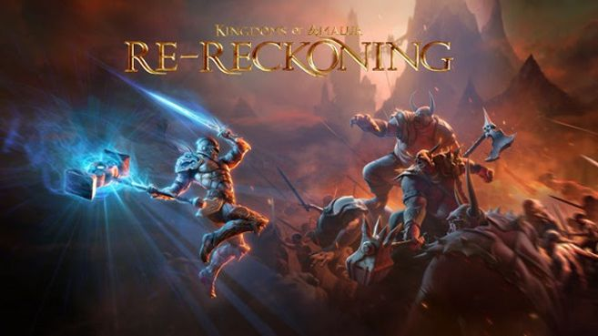 Kingdoms of Amalur Re-Reckoning Principal