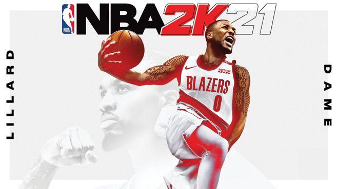 NBA 2K21 Principal