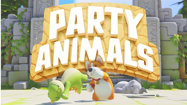 Party Animals Principal