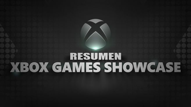 Resumen Xbox Games Showcase