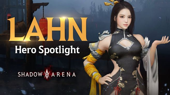 Shadow Arena Lahn
