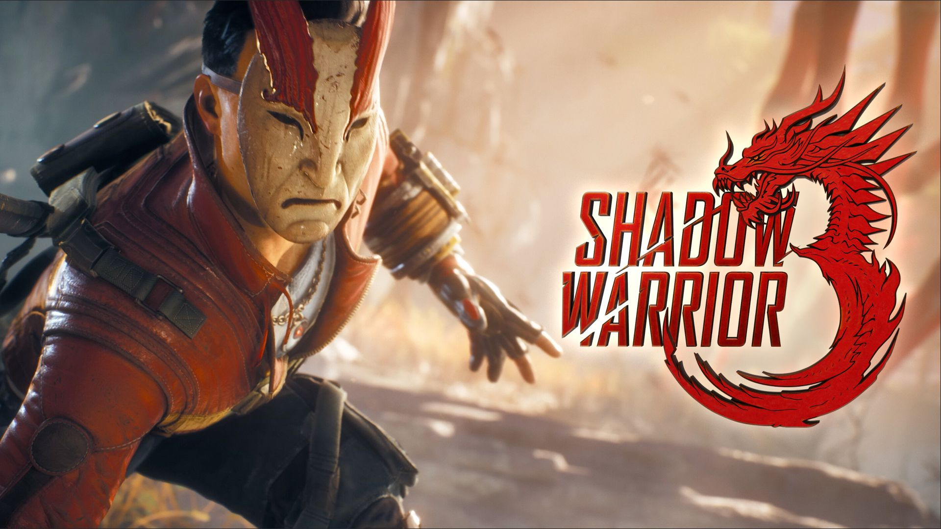 Shadow Warrior 3 Principal