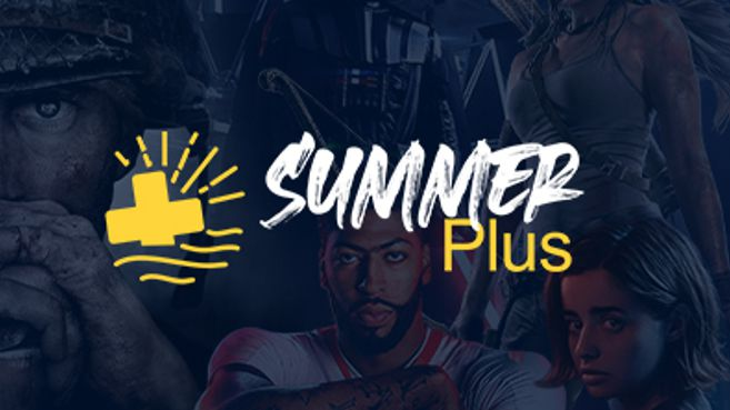 Sony Interactive Entertainment presenta el concurso Summer Plus ...
