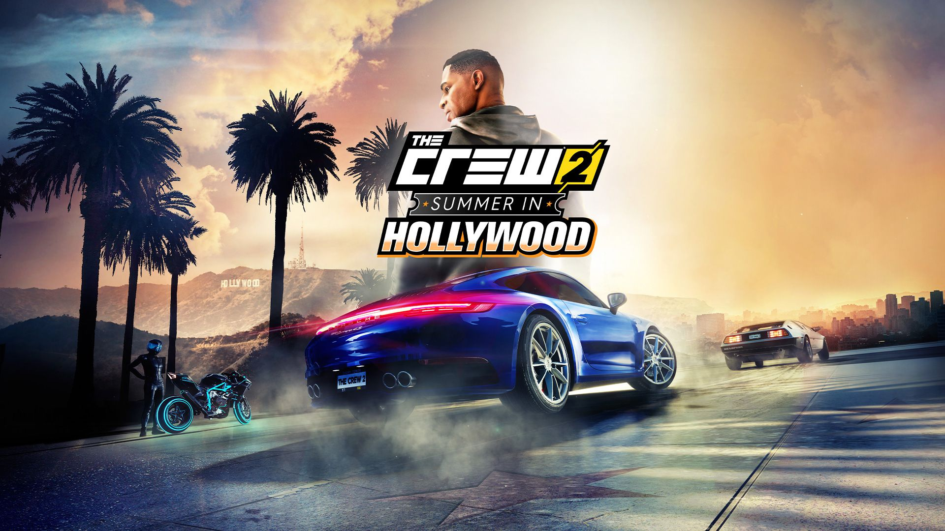 The Crew 2 - Summer in Hollywood