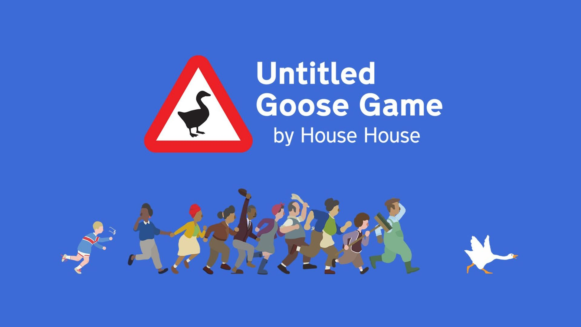 Untitled Goose Game Principal