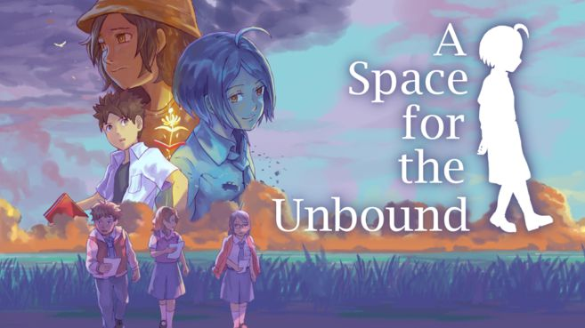 A Space for the Unbound Principal