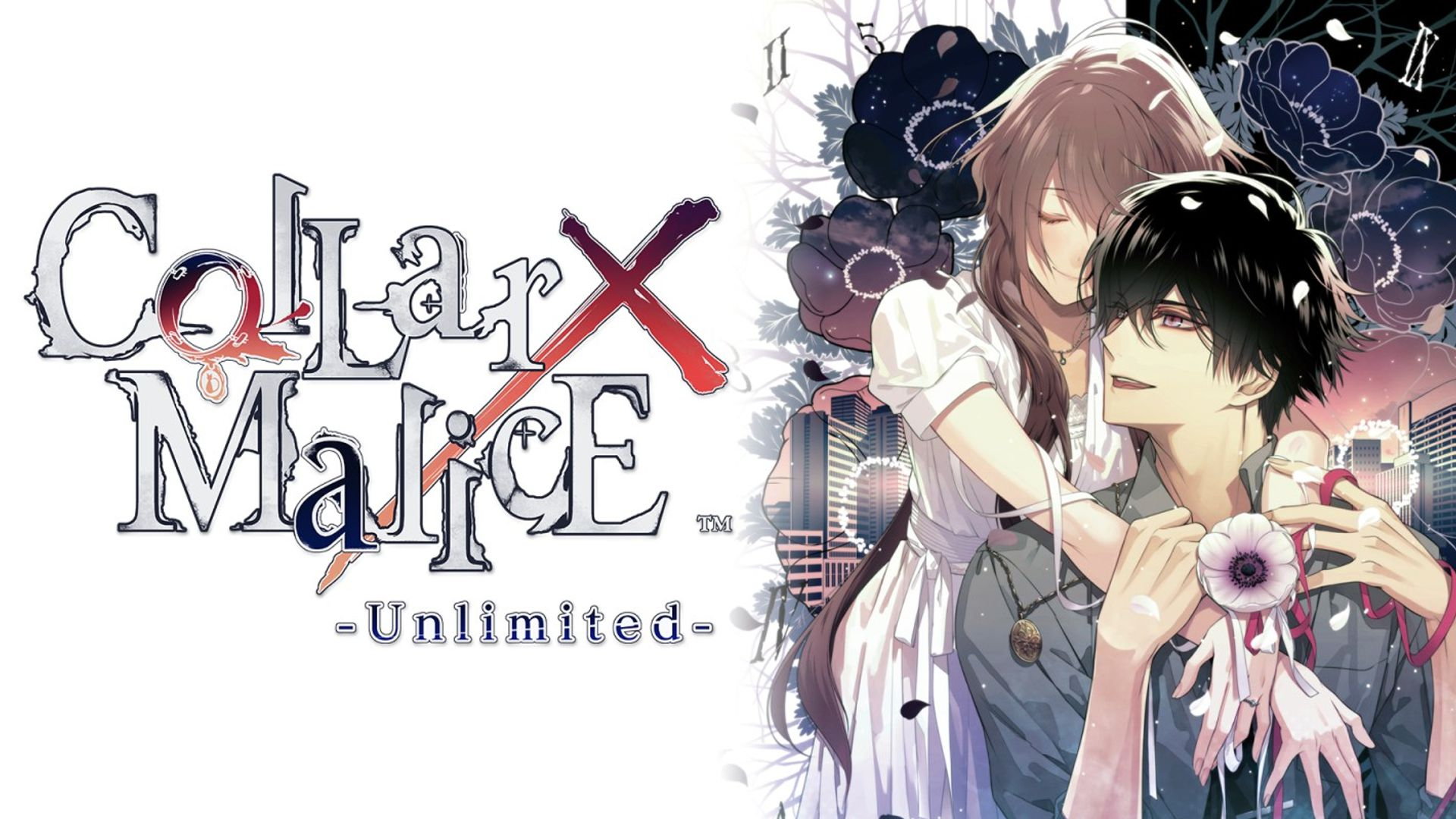 Collar X Malice Unlimited Principal