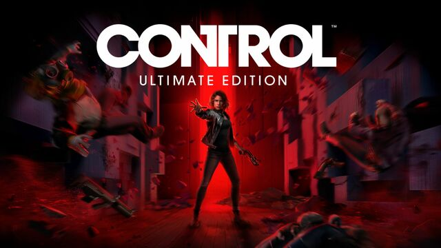 Control Ultimate Edition Principal