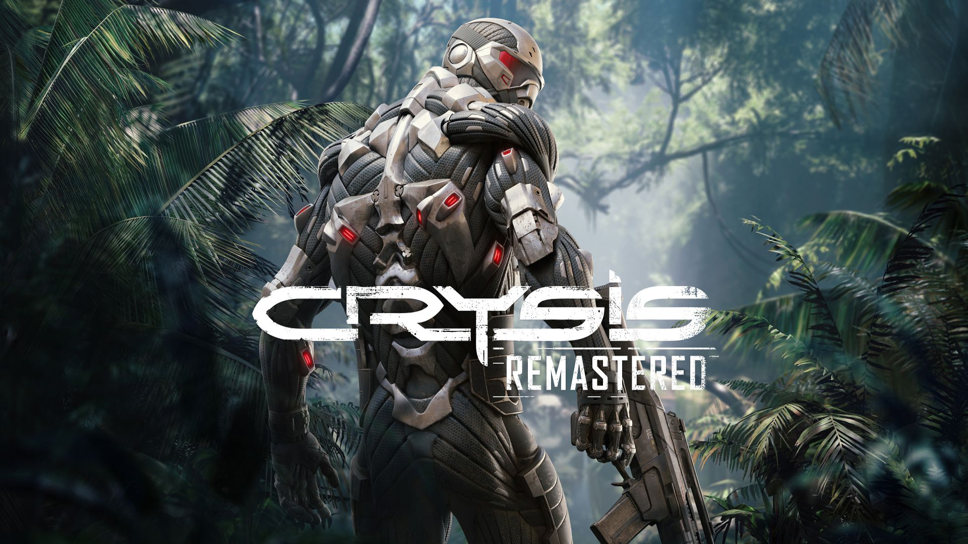 Crysis Remastered Principal