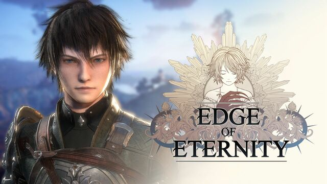 Edge of Eternity Principal