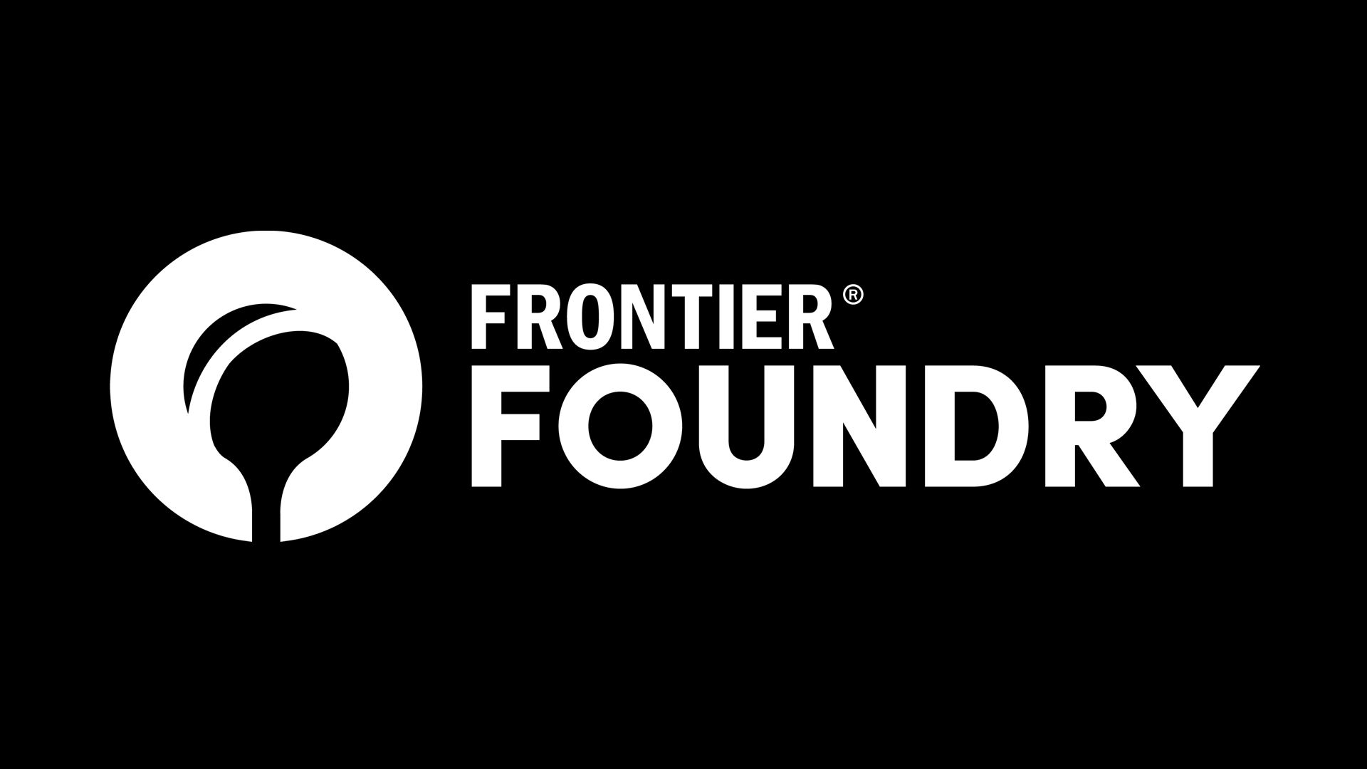 Frontier Foundry