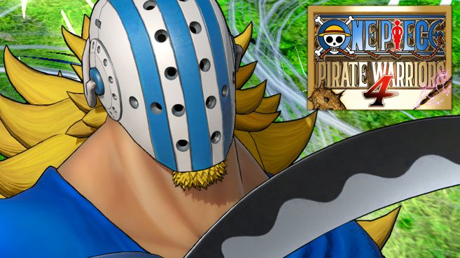 One Piece Pirate Warriors 4 Killer