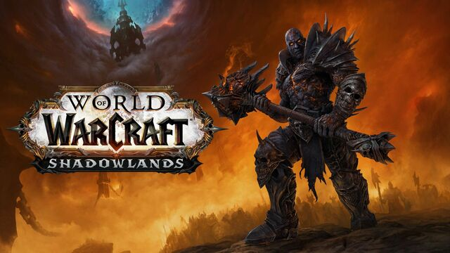 World of Warcraft Shadowlands Principal