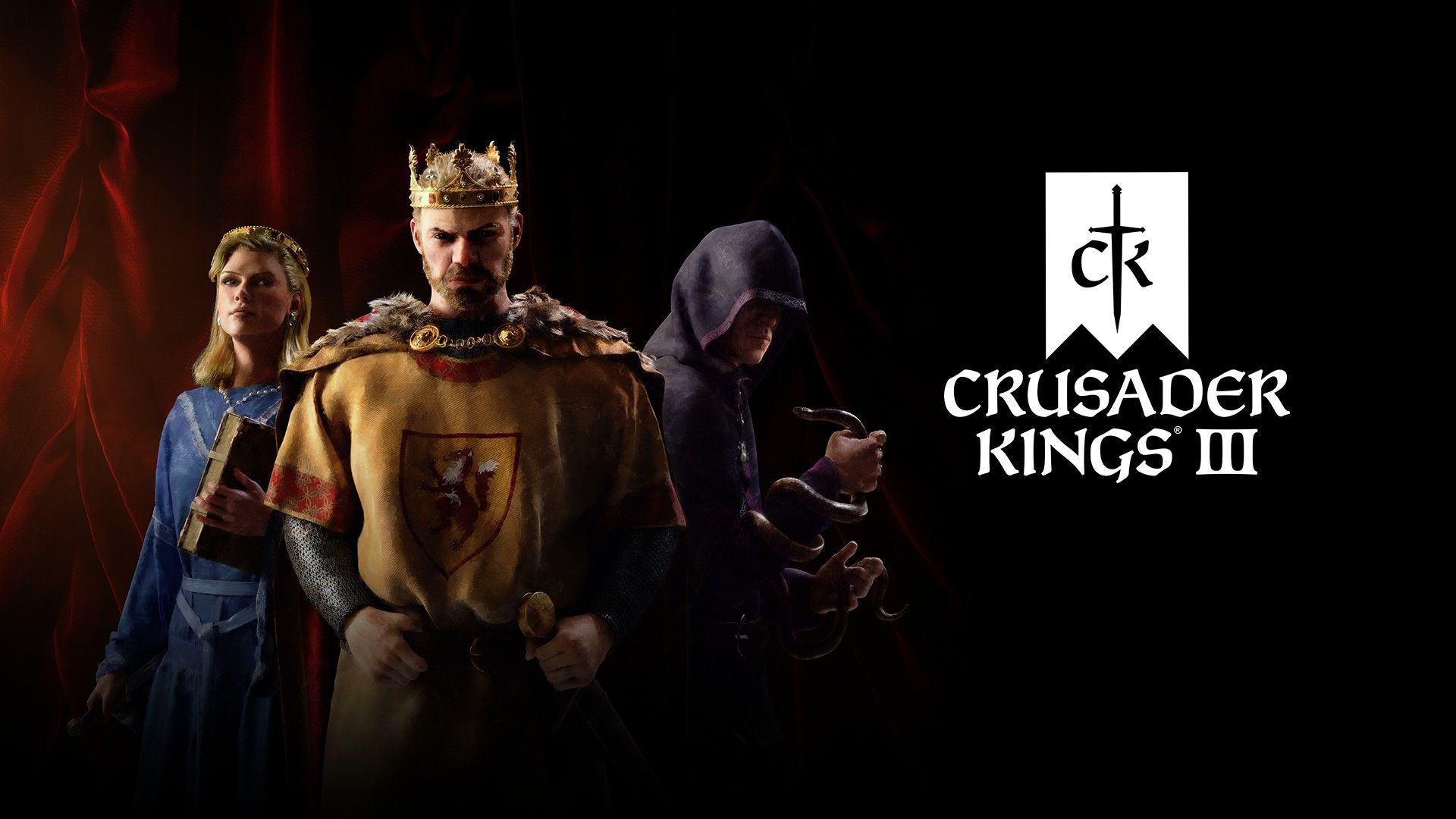 Crusader Kings III Principal