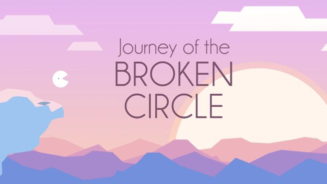 Journey of the Broken Circle Principal