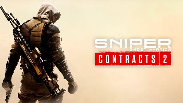 Sniper Ghost Warrior Contracts 2 Principal