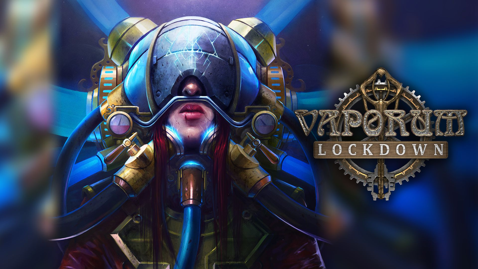 Vaporum Lockdown Principal