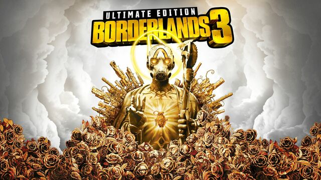 Borderlands 3 Edición Definitiva
