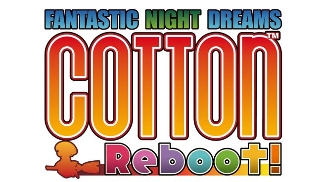 Cotton Reboot! Principal