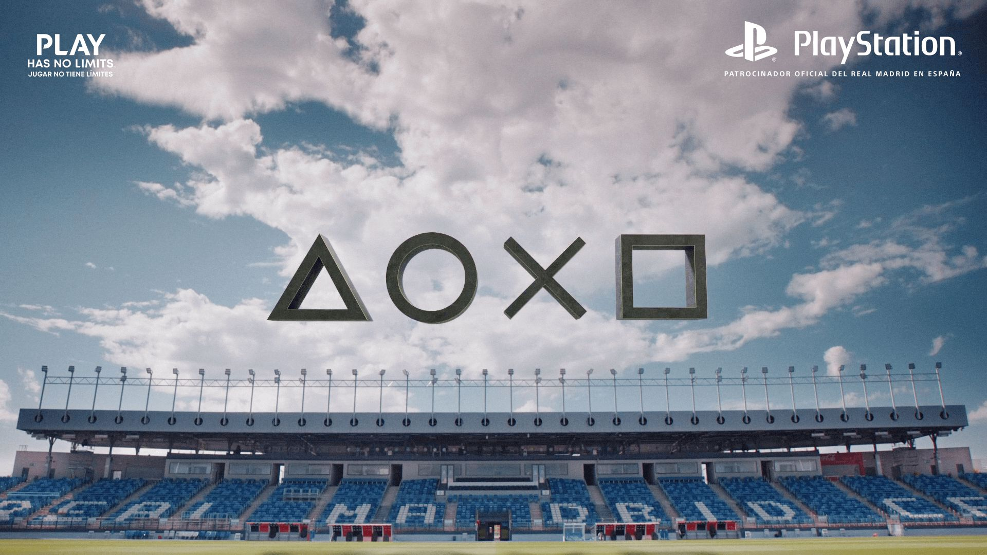 PlayStation Real Madrid