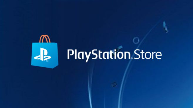 PlayStation Store Principal