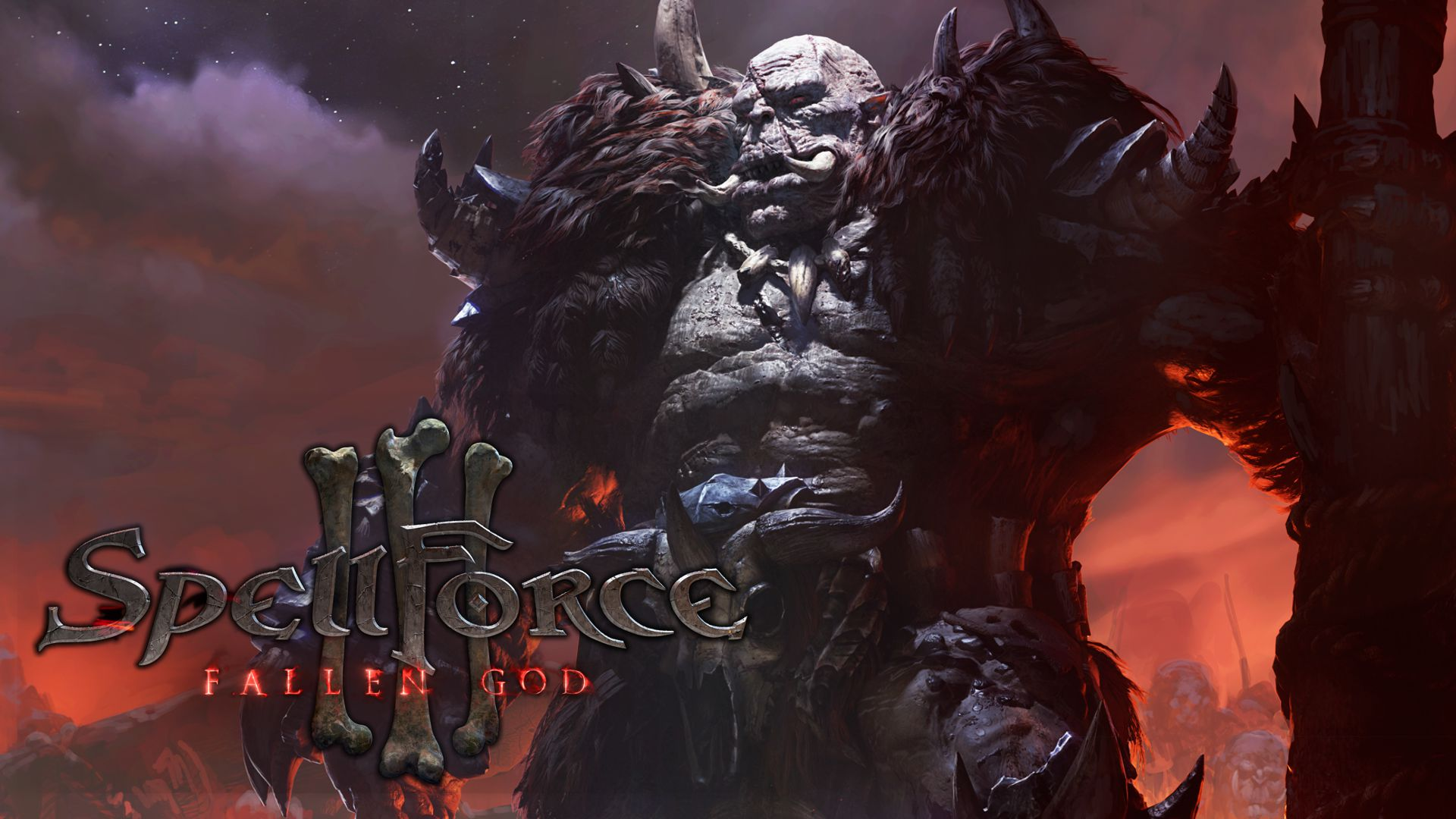 SpellForce III Fallen God