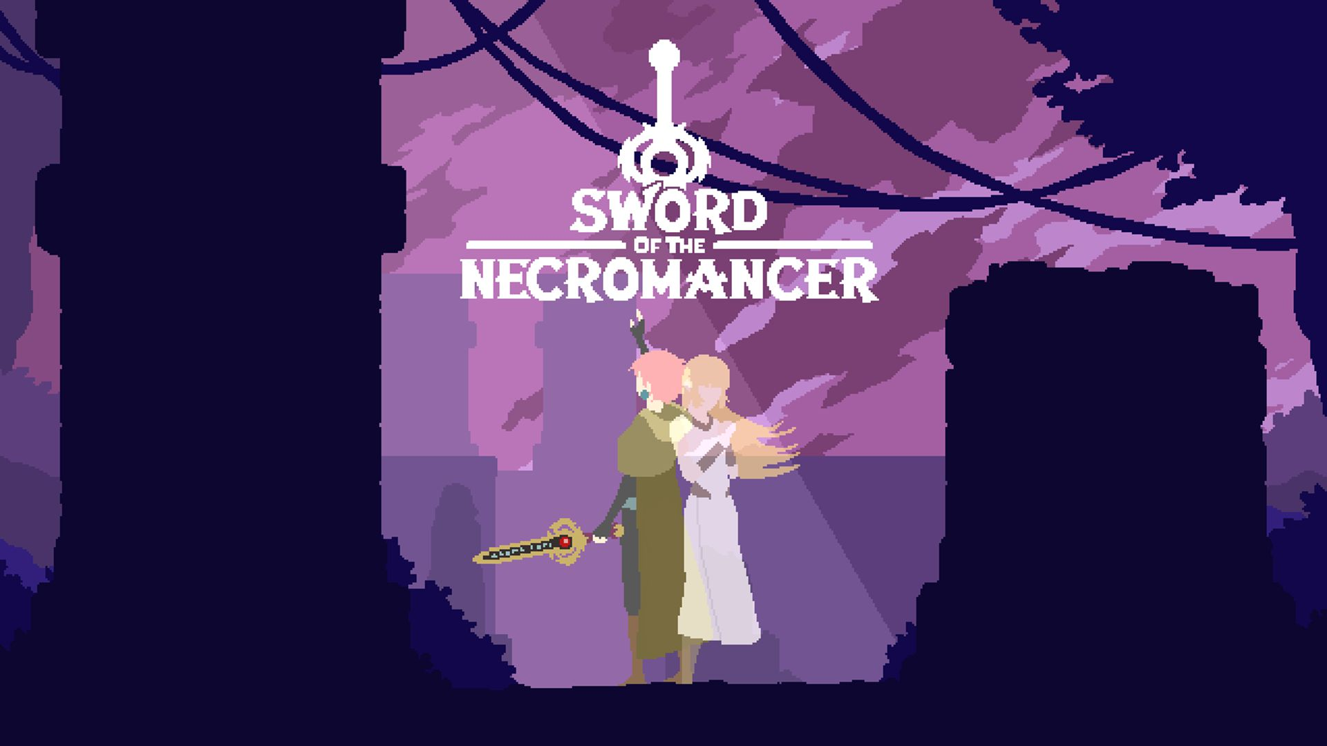 Sword of the Necromancer Principal