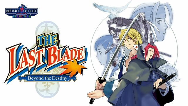 The Last Blade Beyond the Destiny Principal