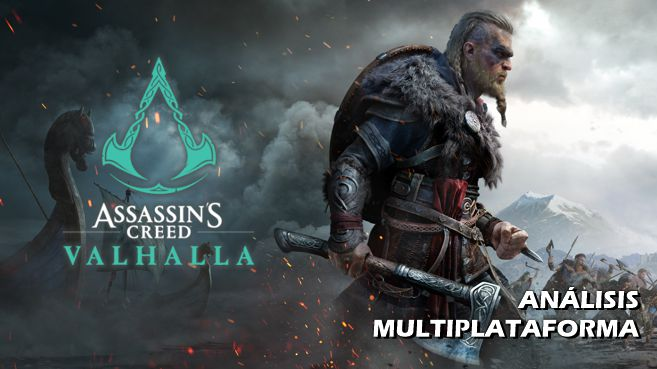 Cartel Assassin's Creed Valhalla