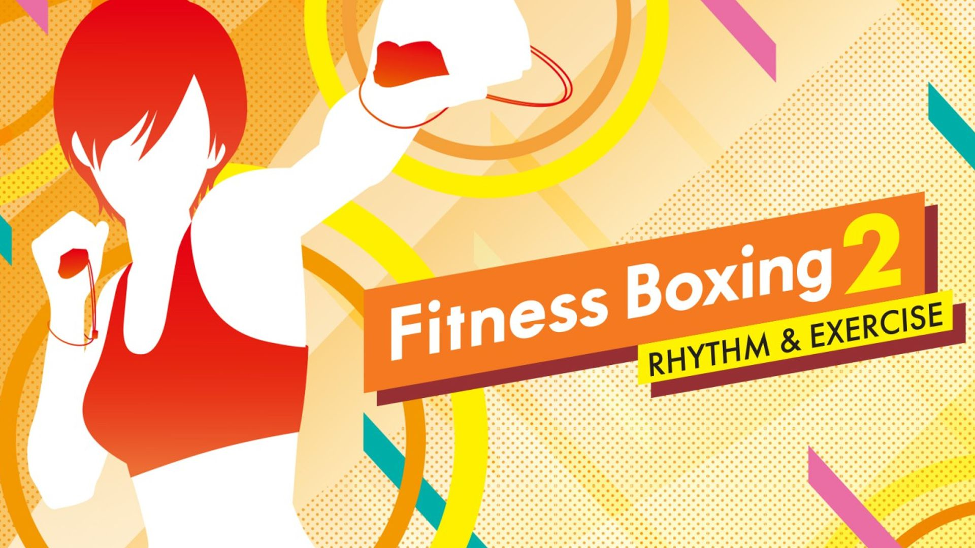 Fitness Boxing 2 Rhythm & Exercise Principal