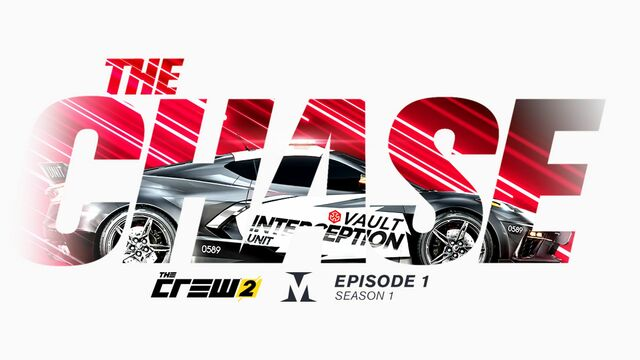 The Crew 2 - The Chase