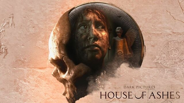 The Dark Pictures Anthology House of Ashes Principal