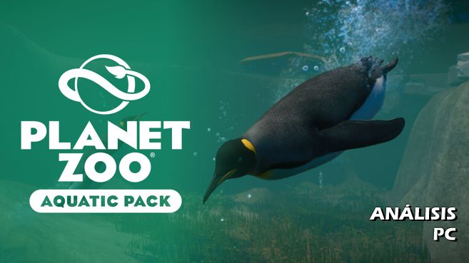 Cartel Planet Zoo Aquatic Pack