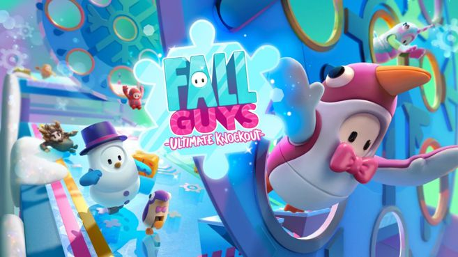 Fall Guys Seasons 3