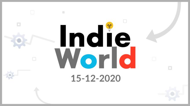 Indie World 15-12-2020