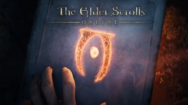 The Elder Scrolls Online - Gates of Oblivion